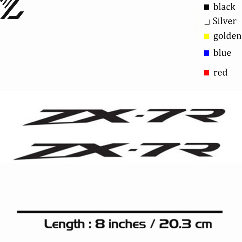 Motorcycle Stickers Decorations Body Helmet Winds
