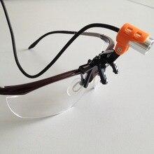 Светодиодный светильник TAO с кабельной лампой