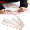 1Pc Silicone Baking Mat Fiberglass Baking Sheet Rolling Dough Pastry Cakes Bakeware Liner Pad Mat Oven Pastry Cooking Tools
