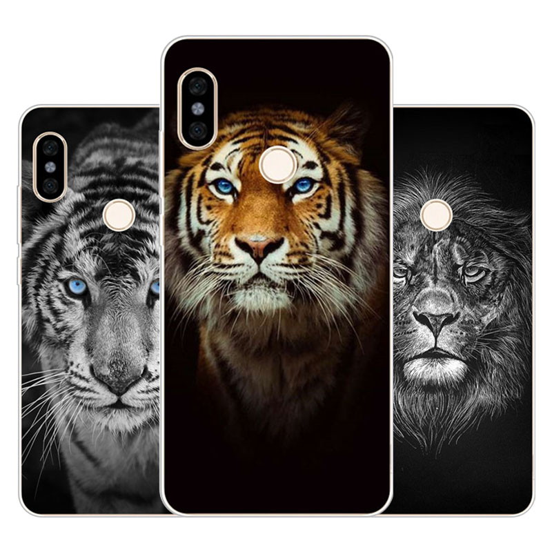 xiaomi mi mix 3 Case,Silicon bandersnatch Painting Soft TPU Back Cover for xiaomi mi mix 3 protect Phone cases