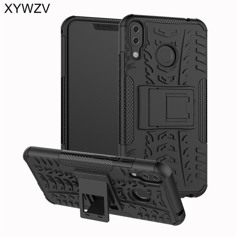 sFor Asus Zenfone 5 ZE620KL Case Armor Hard Back Phone Case For Asus Zenfone 5 ZE620KL Cover For Asus Zenfone 5Z ZS620KL Fundas