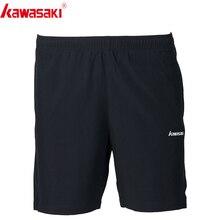 Kawasaki для мужчин для бадминтона шорты для настольного тенниса Длинные брюки тренировочные брюки черные шорты спортивные шорты из полиэстер...
