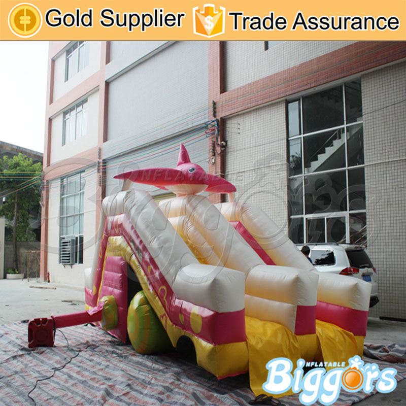 Free Shipping Tobogan Cheap Price 10ft Inflatable Mini Slide For Pool For Boys And Girls 2017 popular inflatable water slide and pool for kids and adults
