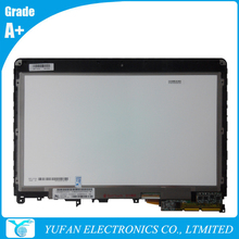 12.5″ LCD Module For TPE E230U EDGE S230U LP125WH2(SL)(T1) 1366×768 LVDS Touch Screen Assembly Digitizer 04Y1415