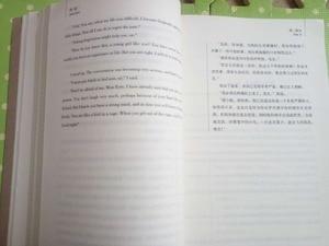 Image 5 - World Famous Book Novel : jian ai Very Useful bilingual Chinese and English fiction