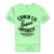2016 Nova Streetwear T-shirt legal dos homens Imprimir Cartas EDWIN CO JAPONÊS de Manga Curta T-shirt O-Neck T Camisa Homme Roupas Mais tamanho