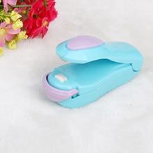 Portable Bag Clips Handheld Mini Electric Heat Sealing Machine