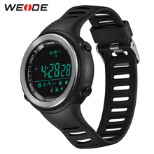 hot deal buy weide smart phone watch digital step counter stopwatch monitor bluetooth wearable electronic devices sport ios android relogio