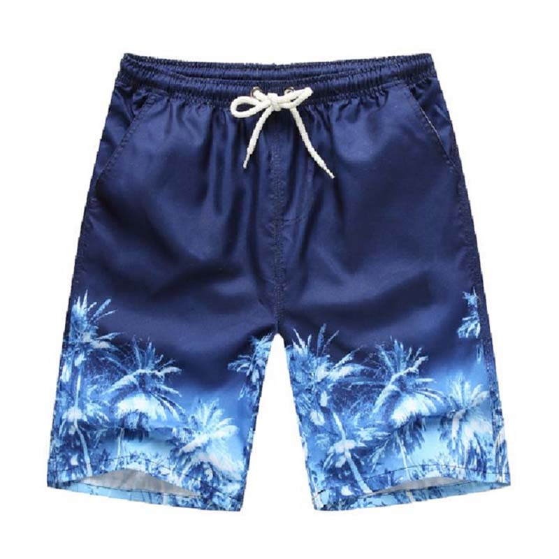 Quick Dry   Board     Shorts   Men Beach   Shorts   Summer Swimming Trunks Swimsuit Man Surfing Swim   Short   Men Badeshorts Herren