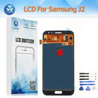 Yezone LCD Screen For Samsung Galaxy J2 J200 SM J200FN J200M LCD Display Touch Digitizer Assembly