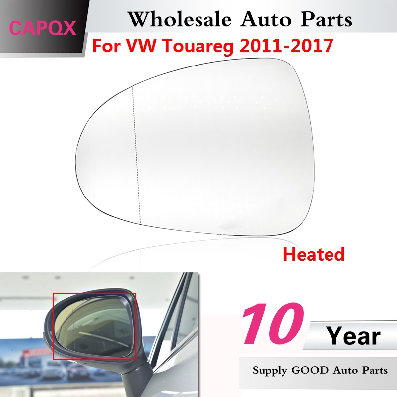 Volkswagen Cabrio Rearview Mirror Rearview Mirror For: Aliexpress.com : Buy CAPQX Outside Rearview Mirror Glass