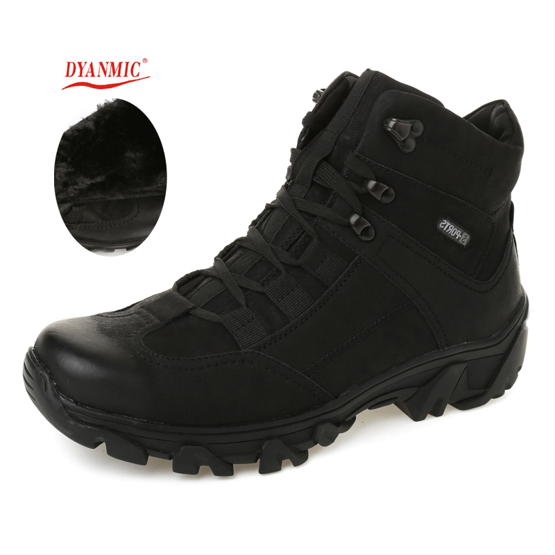 Online Get Cheap Black Leather Hiking Boots -Aliexpress.com ...