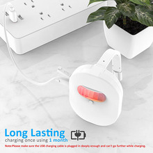 Toilet-Light Led Bathroom Usb-Lamp Human-Body-Motion-Sensor Home-Deco 12-Colors RGB Automatic