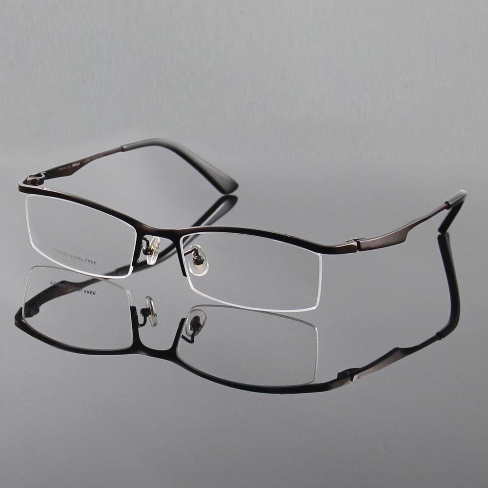 aliexpress buy 100 titanium eyeglasses frame