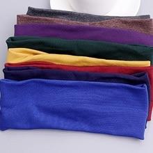 Monocolor Headband