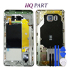 Original New Note5 Middle Frame For Samsung Galaxy Note 5 N920 Mid Bezel Metal Frame Housing