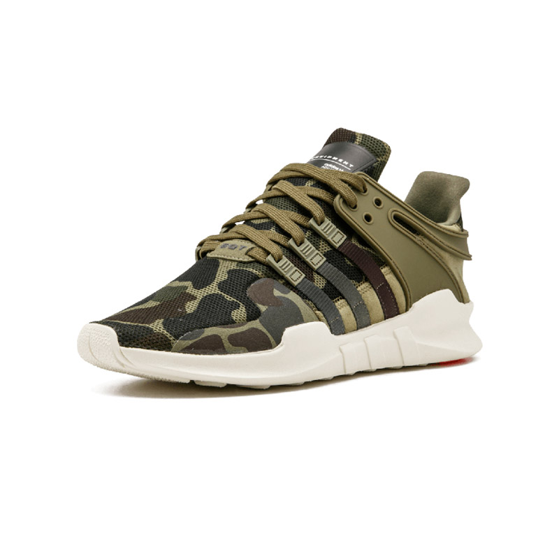 a160fe9dcba3 Adidas New Arrival Authentic Originals EQT SUPPORT ADV Men s Breathable  Running Shoes Sports Sneakers BB1307-in Running Shoes from Sports    Entertainment on ...