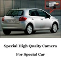 Car Camera For TOYOTA Auris / Blade High Quality Rear View Back Up Camera For Friends to Car Tuning | CCD + RCA