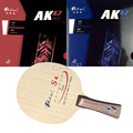 Pro Combo Racket Palio S4 met AK47 ROOD en AK47 BLAUW rubbers