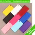 Для Xiaomi Mi Note Ультра Тонкий Скраб Телефон Оболочки Матовое Матового Пластика Жесткие Case Крышка Защитная Оболочка