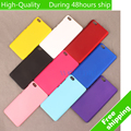 For Xiaomi Mi Note Ultra Thin Scrub Phone Shell Frosted Plastic Matte Hard Back Case Cover Protective Shell