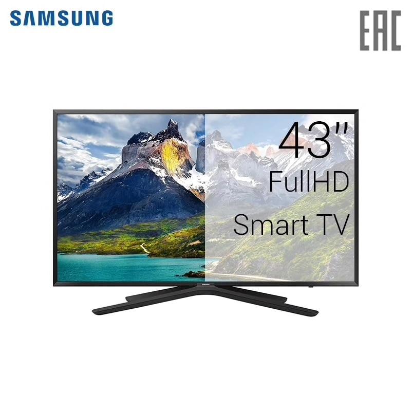 TV LED 43 Samsung UE43N5500 FullHD SmartTV 4049inchTV 0-0-12 dvb dvb-t dvb-t2 digital led tv 43 goldstar lt 43t510f fullhd 4049inchtv
