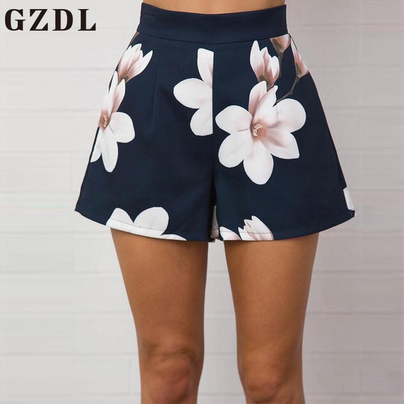 Online Get Cheap Navy Blue High Waisted Shorts -Aliexpress.com ...