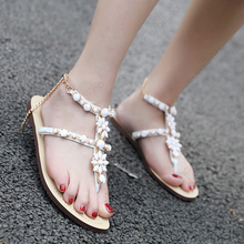 White Rhinestone Sexy Sandals Women Lovely Sandals Gladiator Sandal Summer Celebrity Shoes Female Flat Sexy Rome Stylish Sandals недорого