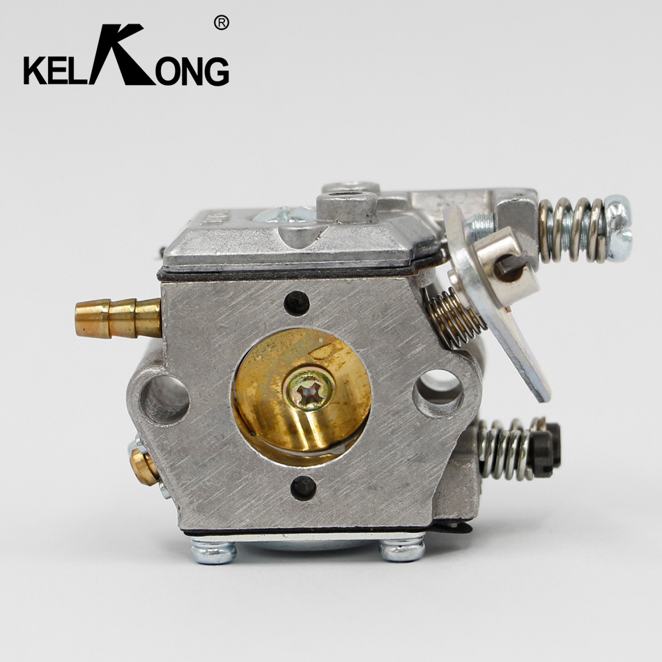 KELKONG Carburetor Carb Motor For Echo SRM 4605 Trimmer Brush Cutter Weedeater Blowers Engine High Quality kelkong 5 carburetor primer bulbs fuel pump oem for chainsaws blowers trimmer homelite echo ryobi poulan parts