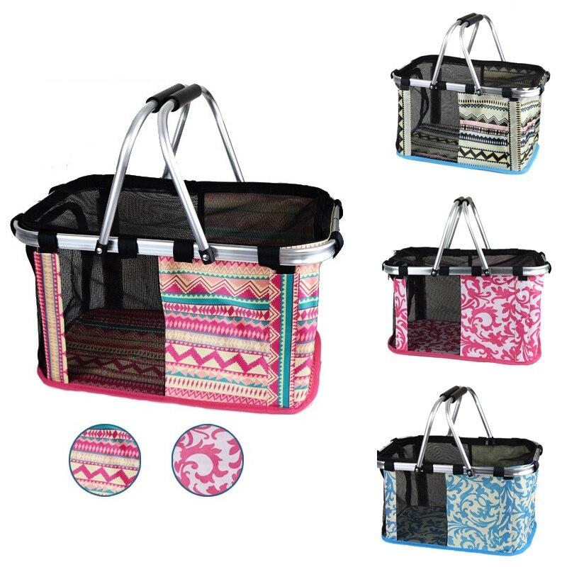 2018 New Pet Bag Convenient Dog Cat Carrier Bag Fashion Breathable Pet Handbag Puppy Basket Outdoor Travel Portable Pet Bag