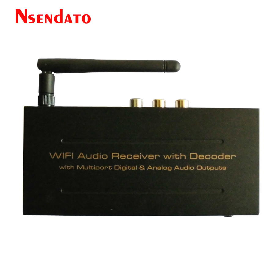 wifi Audio Receiver with decoder (6)