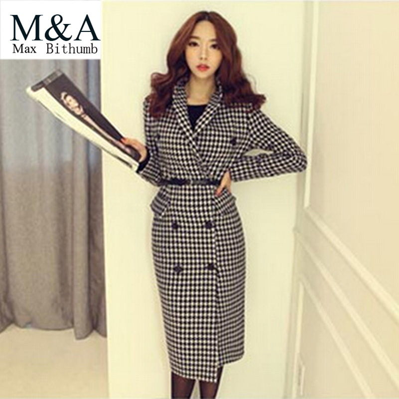 Online Buy Wholesale trench coat dress for women from China trench