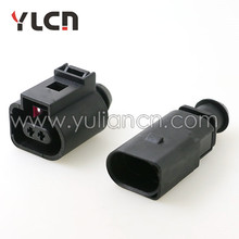 2 pin 1.5mm 1J0973802/1J0973702 Auto Temp sensor plug waterproof electrical wire connector