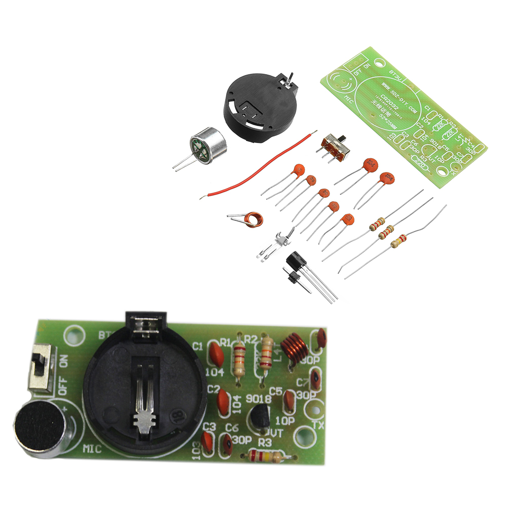 1 X Roll 30cmx1m Pcb Portable Photosensitive Dry Film For Circuit Free Circuits Fm Transmitter And Diy With Artwork Frequency Modulation Wireless Microphone Module Board Kit