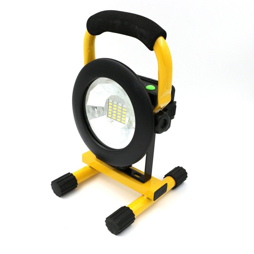 Lampe imperméable à l'eau de pelouse de puissance élevée de lumière de lanterne d'éclairage lampe économiseuse d'énergie de Protection de l'environnement