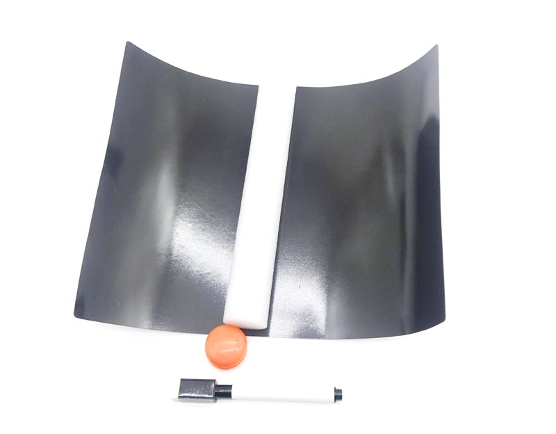 Kühlschrank Planer A3 : Cm weichen kühlschrank flexible a whiteboard nimmt