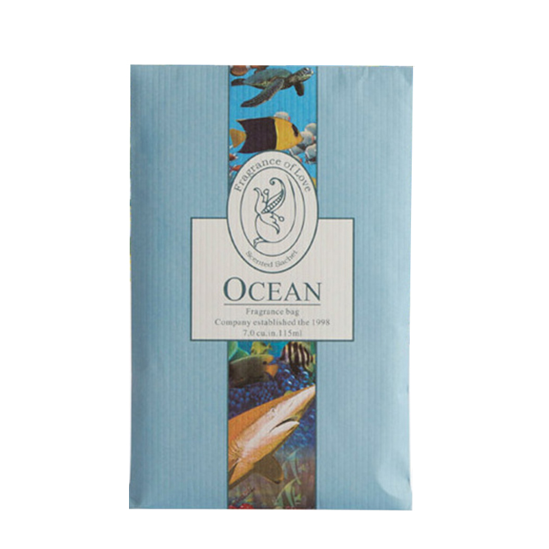Подвесное ароматное саше Ароматерапия сумка анти-вредитель и анти-плесень для гардероба шкаф автомобильный аромат воздуха Освежитель домашние ароматы - Цвет: Армейский зеленый