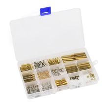 Механических частей крепеж комплект медь нейлон колонка Подходит для всех видов Arduino Raspberry Pi Проект Бесплатная доставка