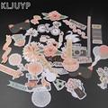 KLJUYP 104pcs Happy Birthday Cardstock Die Cuts for Scrapbooking Happy Planner/Card Making/Journaling Project