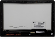 13.3″ 73049509 Laptop Touch Screen Lcd Assembly LTN133YL03 3200×1800 eDP For Yoga 3 Pro 13