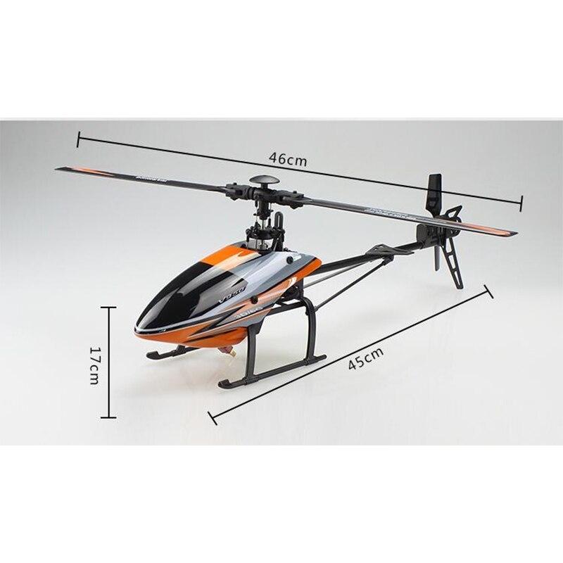Buy Original Wltoys V950 Big Helicopter