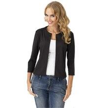 Nice Fall Fashion Women Blazer Slim Candy Color Short Design Casacos Feminino Blazers And Jackets JT72