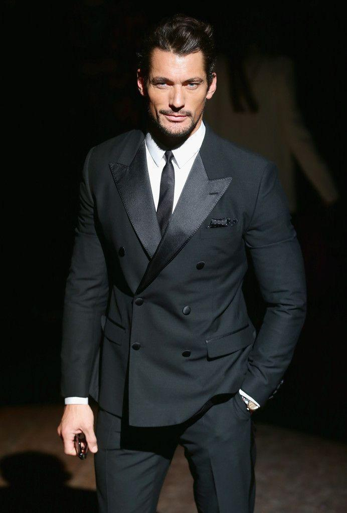 Compare Prices on Black Double Breasted Suit- Online Shopping/Buy ...