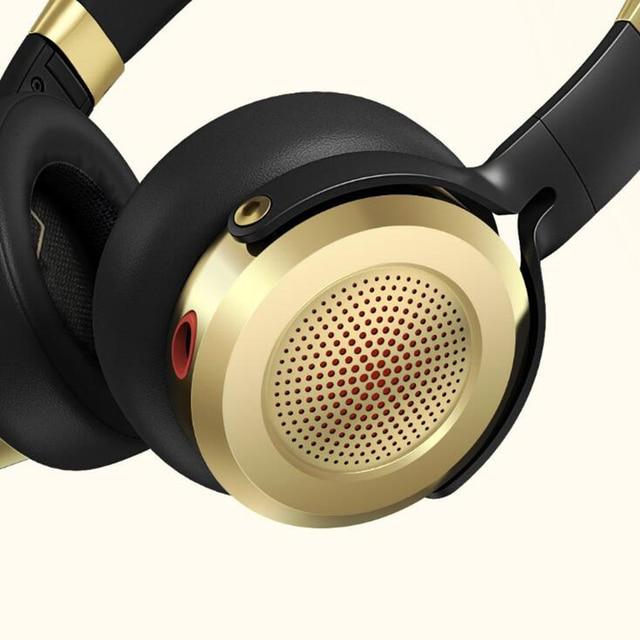 Auriculares de Diadema Xiaomi Mi Headphones 2 4