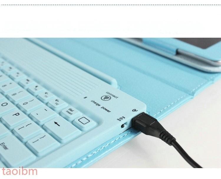 silicone keyboard for ipad15