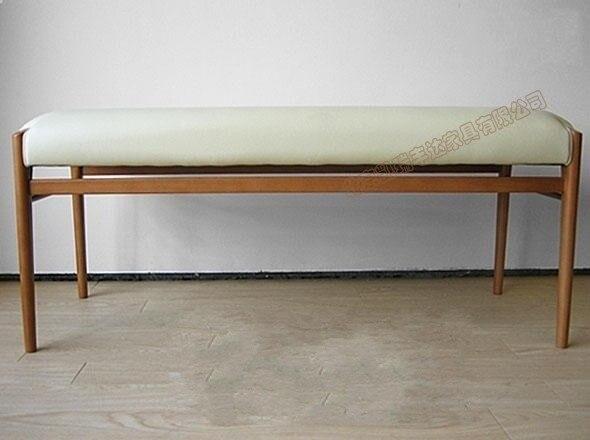 Madera maciza muebles de comedor banco heces heces muebles de roble ...