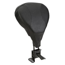 Driver Backrest for Harley Touring 2009-2018 Electra Road Street Glide Back Rest Motorcycle Accessories