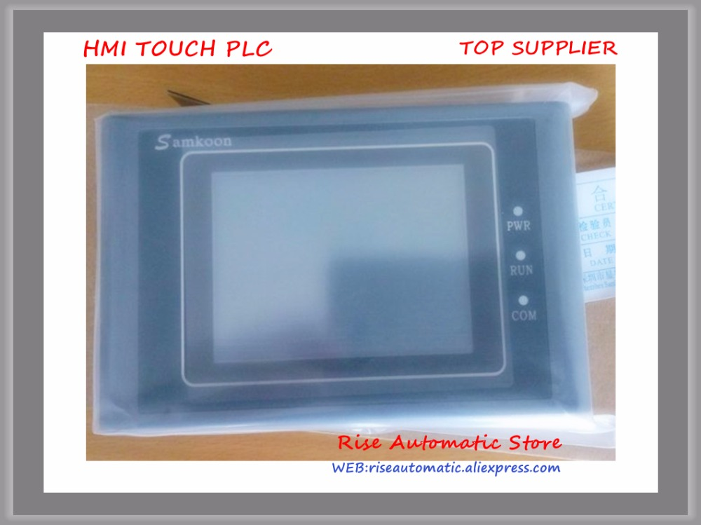 SA 035F replace SA 3 5A HMI Touch Screen 3 5 inch 320 240 New in