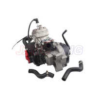 49CC Water Cooled Engine for 05 KTM 50 SX 50 SX PRO SENIOR Dirt Pit Cross Bike