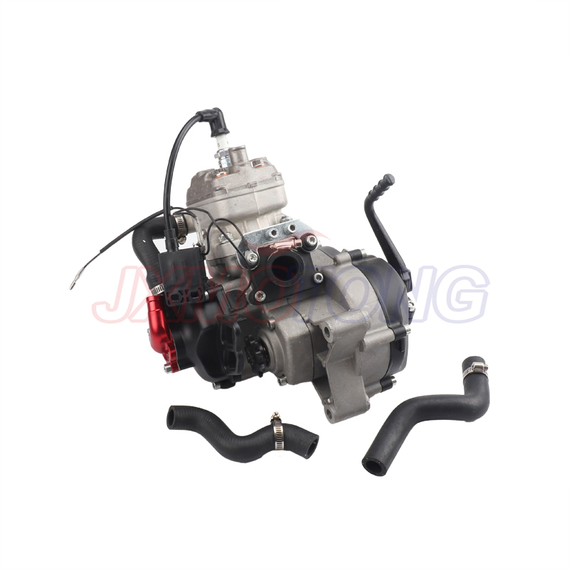 49cc motor de refrigeração a água para 05 ktm 50 sx 50 sx pro sênior sujeira pit cross bike